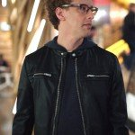 Noah Weisberg Zoey's Extraordinary Playlist Danny Black Jacket