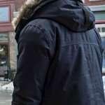 Resident Alien Harry Vanderspeigle Parka Jacket