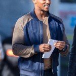Sam Wilson The Falcon and the Winter Soldier Anthony Jacket