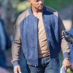 Sam Wilson The Falcon and the Winter Soldier Jacket