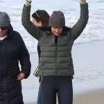 Shailene Woodley Big Little Lies Jacket