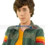 TV Show The Middle Charlie McDermott Green Jacket