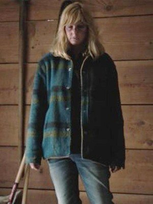 Yellowstone Beth Dutton Flannel (Plaid) Jacket