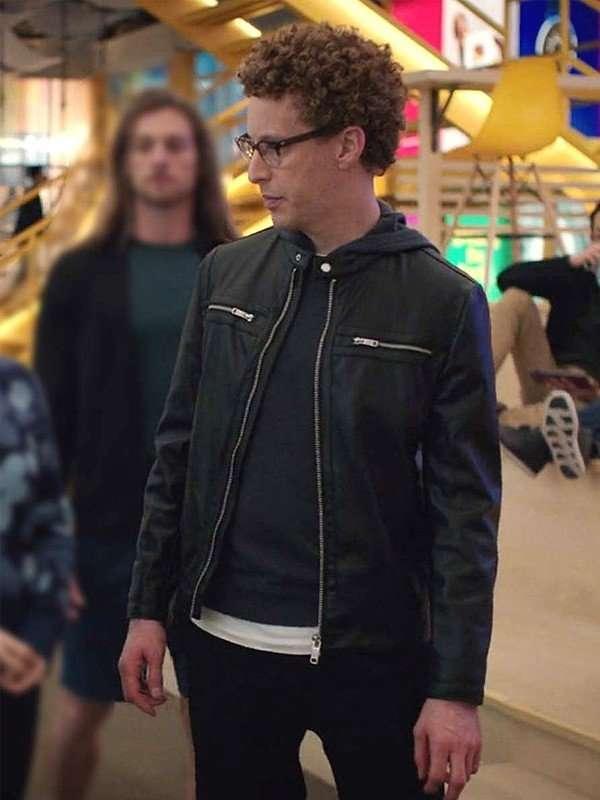 Zoey's Extraordinary Playlist Noah Weisberg Jacket