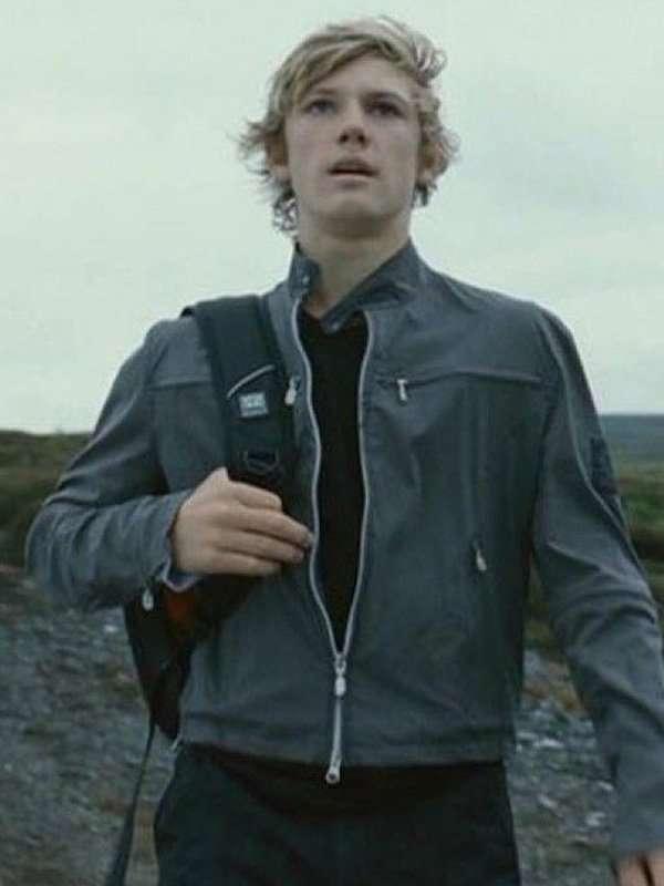 Alex Pettyfer Jacket