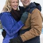 Amazing Winter Romance Nate Perry Jacket
