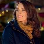 Christmas Getaway Bridget Regan Jacket