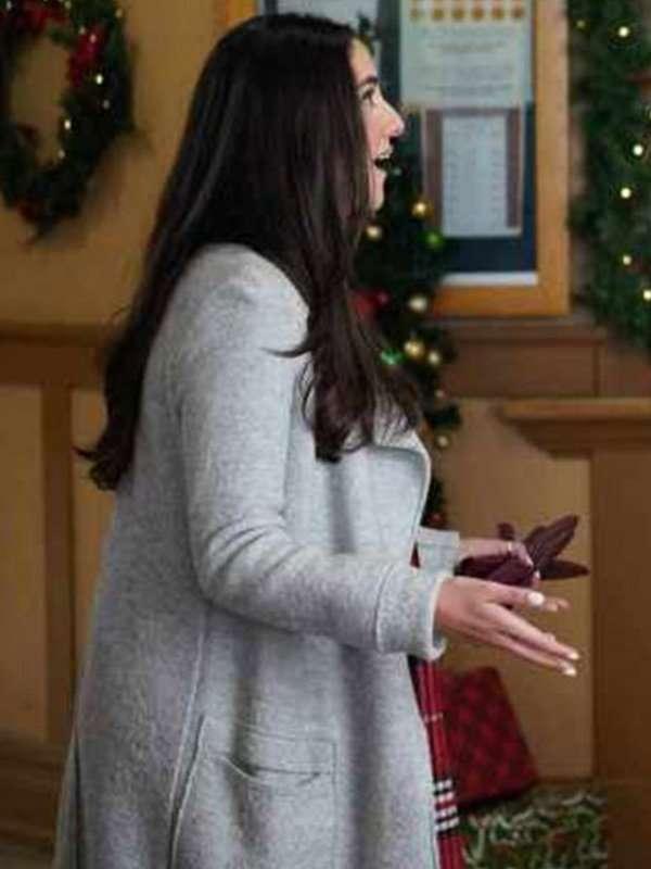 Dashing Home for Christmas Emily Coat