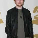 Ed Sheeran Jacket