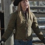Heartland Amber Marshall Quilted Jacket (2)
