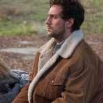 James Frey A Million Little Pieces Aaron Taylor-Johnson Jacket