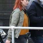 Jennifer Lawrence Jacket