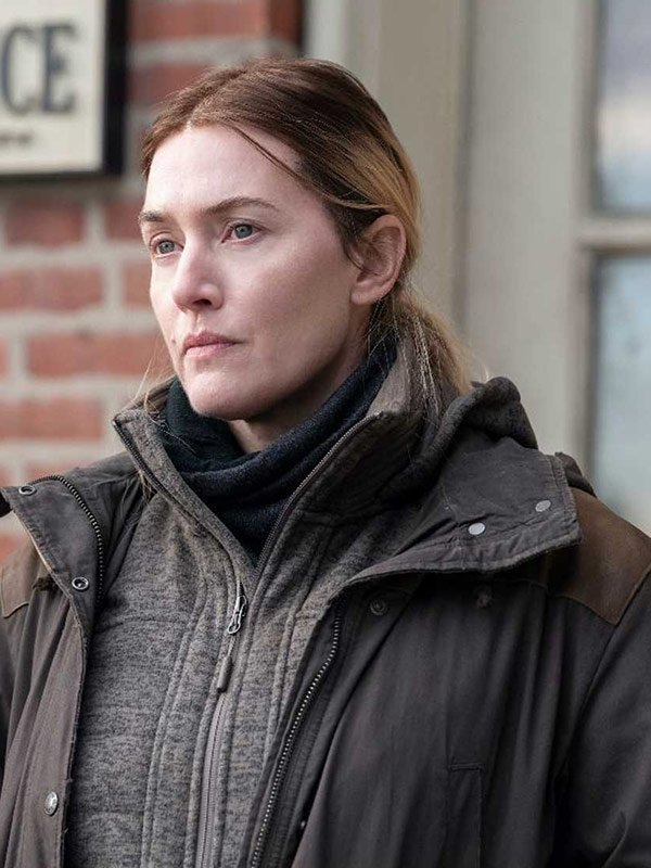 Mare of Easttown Kate Winslet Jacket