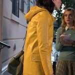 Rebecca Hall Coat