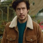 Riversale Season 5 Jughead Jones Brown Jacket