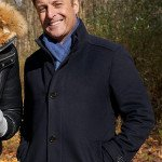 The Bachelor Chris Harrison Wool Jacket