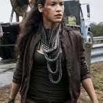 Fear The Walking Dead Season 4 Danay Garcia Jacket
