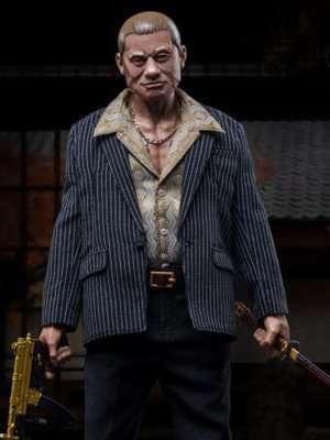 Kojiro Gangsters Kingdom Club A Coat