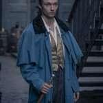 Harrison Osterfield Coat