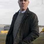 James Nesbitt Bloodlands DCI Tom Brannick Jacket
