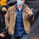 John Cena Peacemaker Jacket