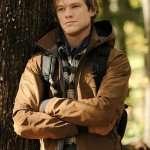Lucas Till MacGyver Cotton Jacket