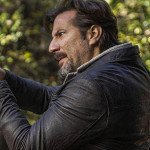 MacGyver Henry Ian Cusick Leather Jacket