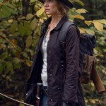 Maggie Rhee The Walking Dead Jacket