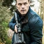 SAS Red Notice Sam Heughan Jacket
