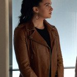 The Bold Type Jane Sloan Leather Jacket