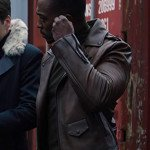 The Falcon and the Winter Soldier Anthony Mackie Leather Jacket
