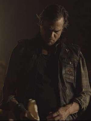 Rodney Rowland The Walking Dead Season 10 Baxter Vest
