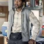 The Walking Dead Season 10 Franklin Vest