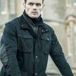 Tom Buckingham SAS Red Notice Jacket
