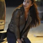 Walker Lindsey Morgan Leather Jacket