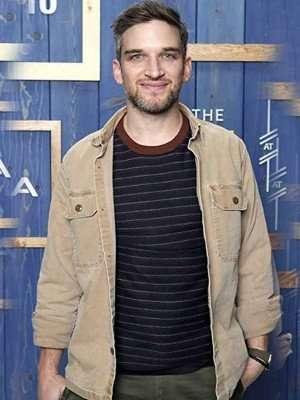 Evan Jonigkeit The Night House Jacket