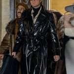 Ewan McGregor Halston Trench Coat