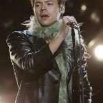 Harry-Styles-Grammy-2021-Leather-Jacket