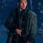 Malyen Oretsev Shadow and Bone Coat
