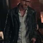 Dark Desire Leonardo Solares Black Jacket