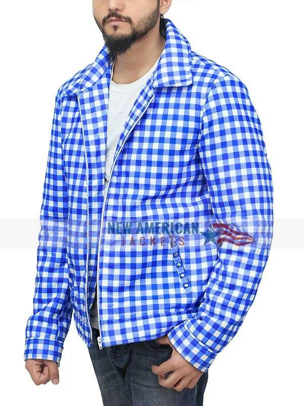 Justin Bieber AMA 2021 Jacket