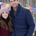Kevin Mcgarry Blue Puffer Jacket