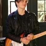 Love Victor Season 2 Benji George Sear Leather Jacket