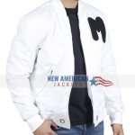 Marshmello Bomber Jacket