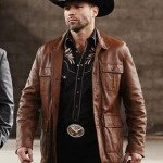 Queen of the South Rafael Amaya Leather Jacket