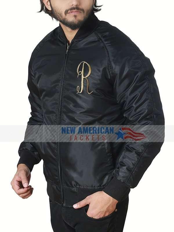 Sylvester Stallone Italian Stallion Jacket