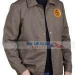 Tom Hiddleston Loki Variant Jacket