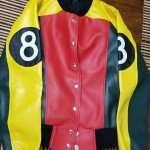 8 Ball Jacket