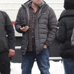 Don't Look Up Leonardo DiCaprio Black Jacket