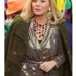 Filthy Rich Margaret Monreaux Trench Coat